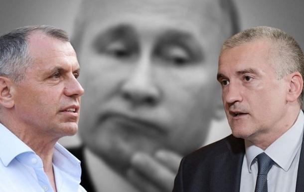 «Крымские договорняки» во время карантина …