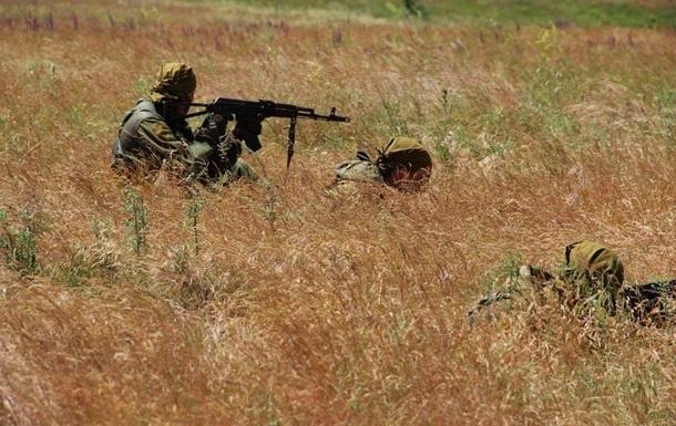 У бою на Донбасі загинув військовий