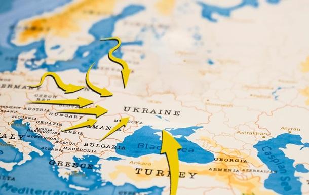 В марте 2020 года украинцы перевели 30 миллионов евро из-за рубежа в Украину