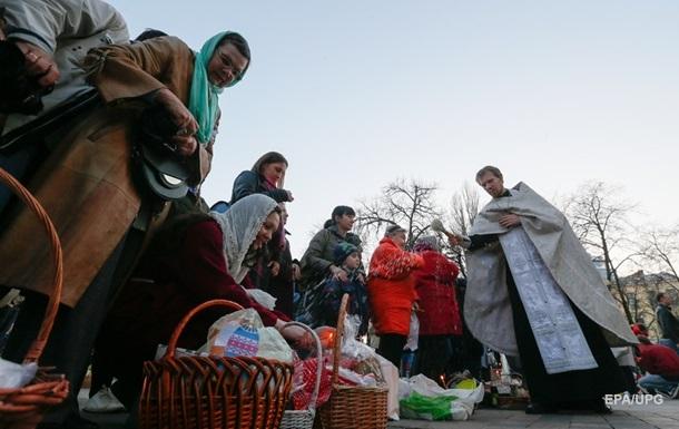 Як святкувати Великдень-2020 в Україні на карантині