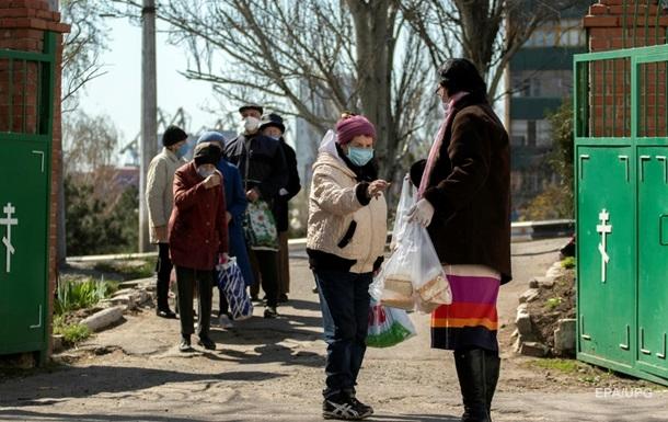 Жительницу Волыни оштрафовали за слухи о коронавирусе