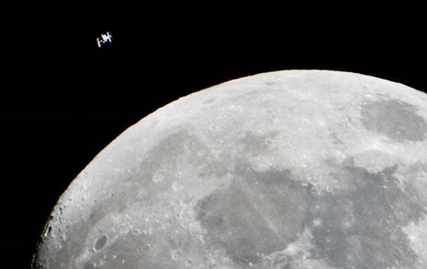 NASA превратит кратер на Луне в телескоп