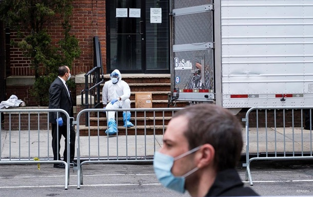 Погрози заразити коронавірусом у США прирівнюють до тероризму
