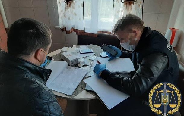 На Харьковщине полиция  крышевала  вырубку леса