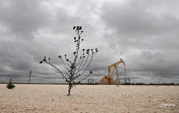 Нефть подскочила на 10% в ожидании заседания ОПЕК