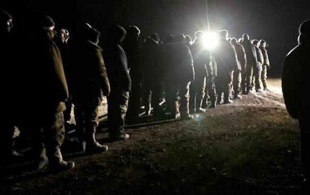Обмен пленными: вместо 200 Киев получит в 20 раз меньше