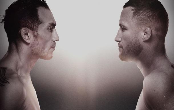UFC 249 официально отменен из-за коронавируса