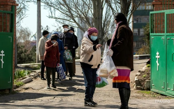 На Киевщине коронавирус подозревают почти у 600 человек