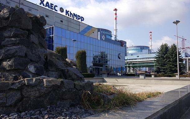 На Хмельницкой АЭС запустили энергоблок, стоявший на ремонте полтора года