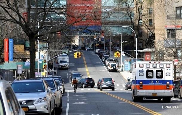 Губернатор Нью-Йорка объявил о взятии коронавируса под контроль