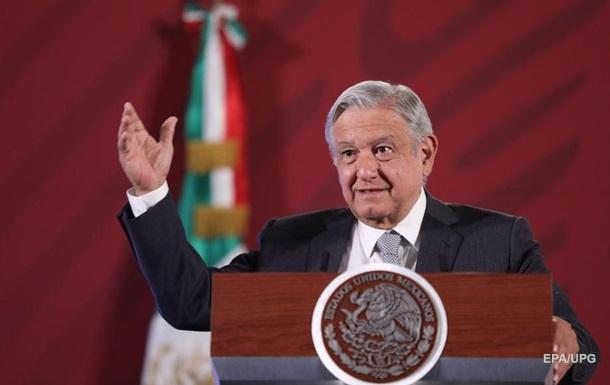 Мексика заявила о достижении соглашения по нефти