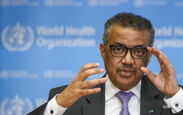 ВОЗ заявила о замедлении пандемии в Европе