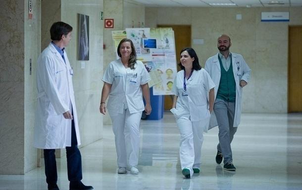 Национальная служба здоровья выплатила медикам 1,7 млрд
