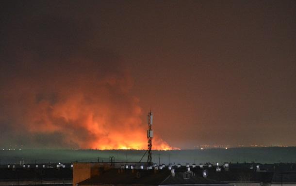 В РФ во время бунта в колонии заключенные устроили пожар
