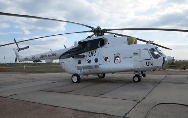 ВCУ получили еще один модернизированный вертолет