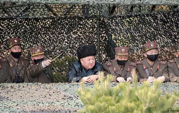 Коронавірус у Північній Кореї: є чи немає?