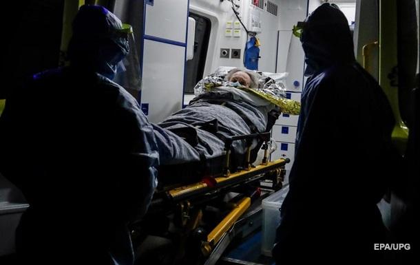 Вторая смерть от коронавируса в Хмельницкой области