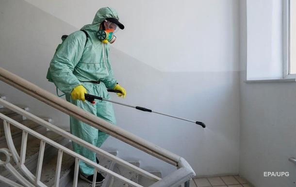 В Одесской области выросло число зараженных COVID-19