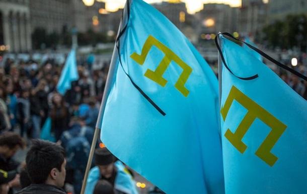 Меджлісівська Кримсько-татарська автономія-загроза і Криму, і Україні, і Європі