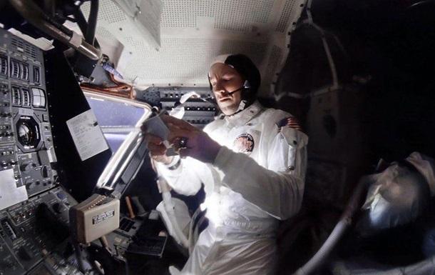 Авария на Аполлоне-13: появились оцифрованные фото