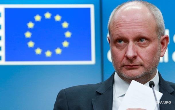 ЄС виділить 4 млн євро волонтерам в Україні на боротьбу з пандемією