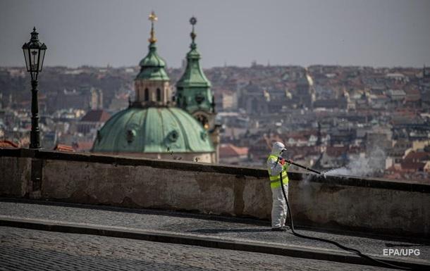 В Чехии ослабили карантинные ограничения