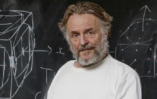 Известный математик умер от коронавируса