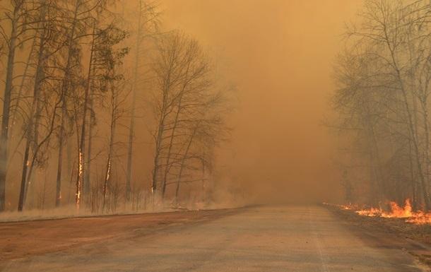 Рада усилила ответственность за сжигание травы