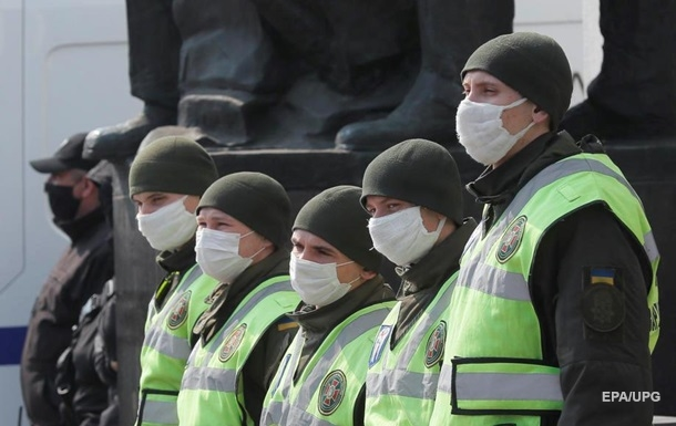 В Україні дозволили опрацювання даних хворих на COVID-19 без їх згоди