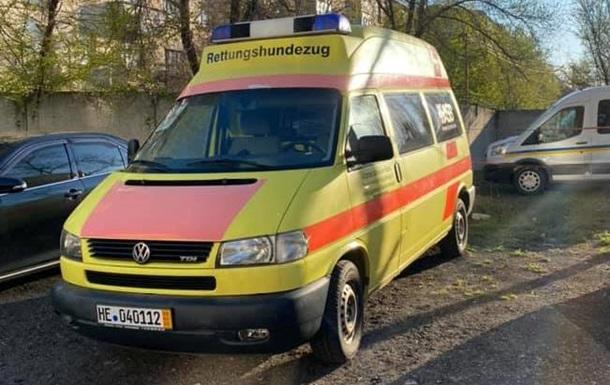 В Троицком районе появится новый автомобиль скорой помощи, - Сергей Гайдай