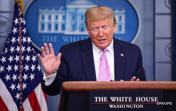 Трамп заявил, что нормализовал нефтяную отрасль