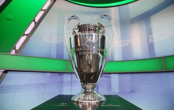 Лигу чемпионов и Лигу Европы могут доиграть в августе