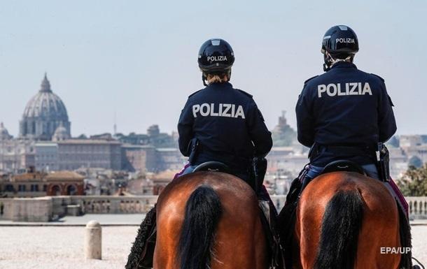 В Италии выписали максимальный штраф за нарушение карантина