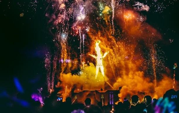 Фестиваль Burning Man из-за пандемии отменять не будут