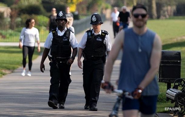 Великобритания продлит карантин