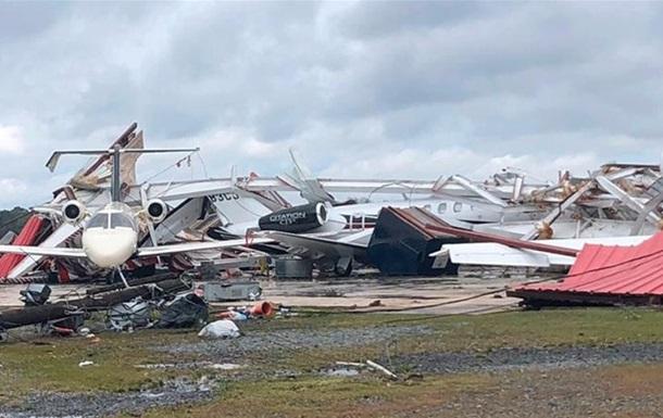 В США резко выросло число погибших из-за торнадо