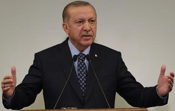 Друга спроба: у Туреччині анонсували нову комендантську годину