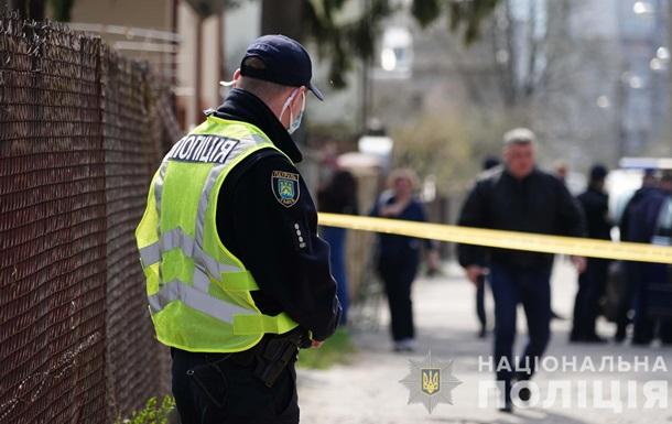 У Львові вбили сімейну пару пенсіонерів
