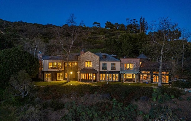 Принц Гарри и Меган Маркл покупают особняк у звезды Голливуда: фото