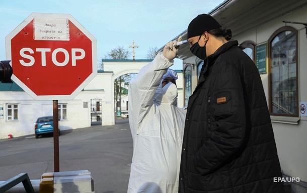 Пасха на карантине: освящать корзинки собираются 7% украинцев