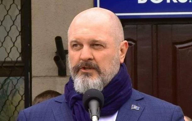 Главу Укрзализныци отстранили от обязанностей