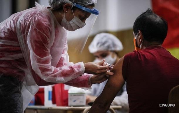 ВОЗ не ждет вакцину от коронавируса ранее, чем через год