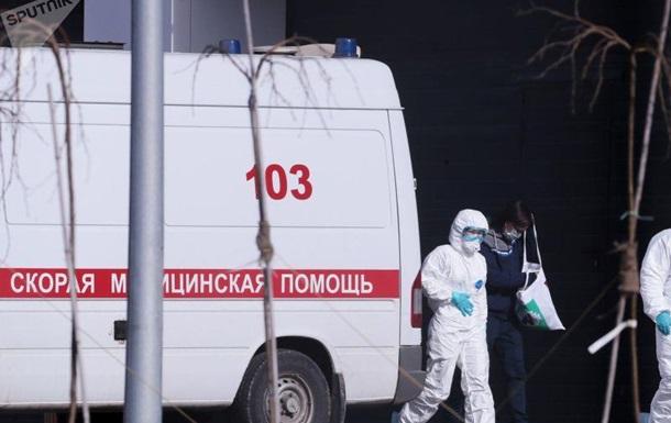 Українська розвідка приховує реальну кількість хворих на коронавірус в ОРДЛО, за