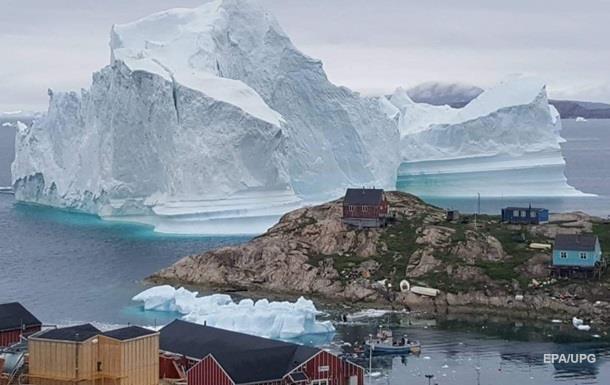 У Гренландії вперше в світі вилікувалися всі хворі на COVID-19