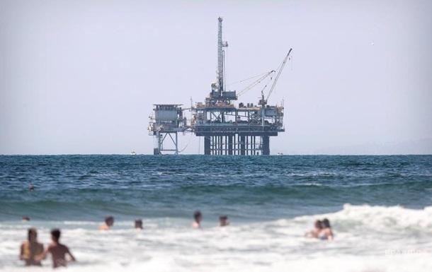 Цены на нефть упали ниже 30 долларов