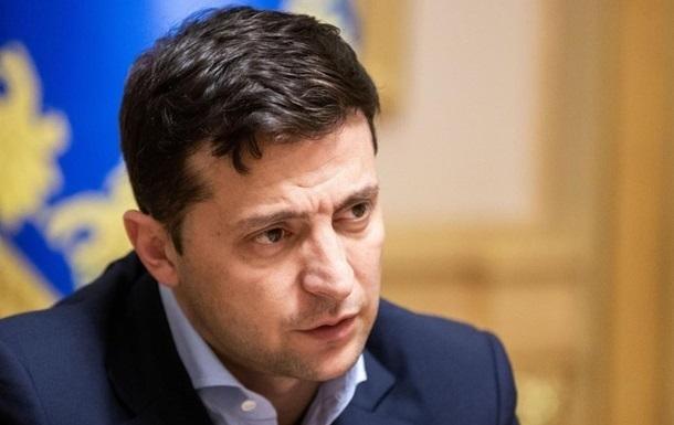 Зеленский подытожил ситуацию с пожарами и COVID