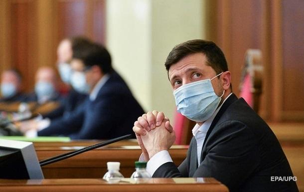 Электоральный рейтинг Зеленского вырос - социолог