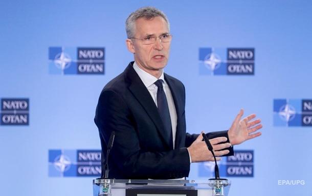 Україна допомагає НАТО у боротьбі проти COVID-19