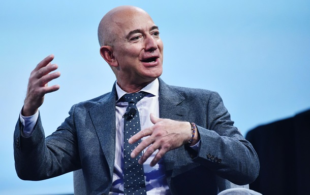 Состояние главы Amazon увеличилось на $24 млрд на фоне пандемии COVID-19