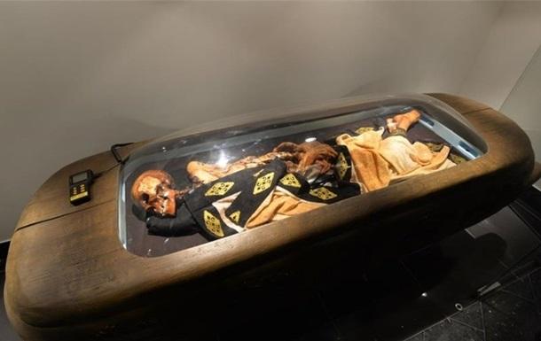 Депутат заявил, что Алтай от коронавируса защищает мумия: фото